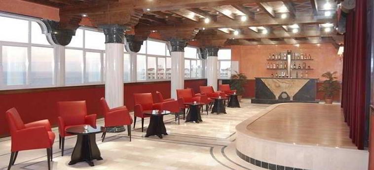 Hotel Fenix Torremolinos: Bar TORREMOLINOS - COSTA DEL SOL