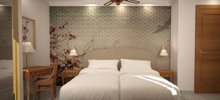 Hotel Fenix Torremolinos: Habitación TORREMOLINOS - COSTA DEL SOL