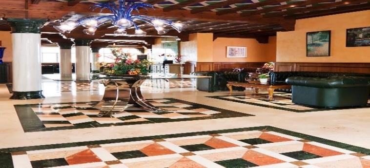 Hotel Fenix Torremolinos: Lobby TORREMOLINOS - COSTA DEL SOL