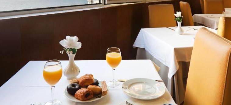 Hotel Fenix Torremolinos: Restaurante TORREMOLINOS - COSTA DEL SOL