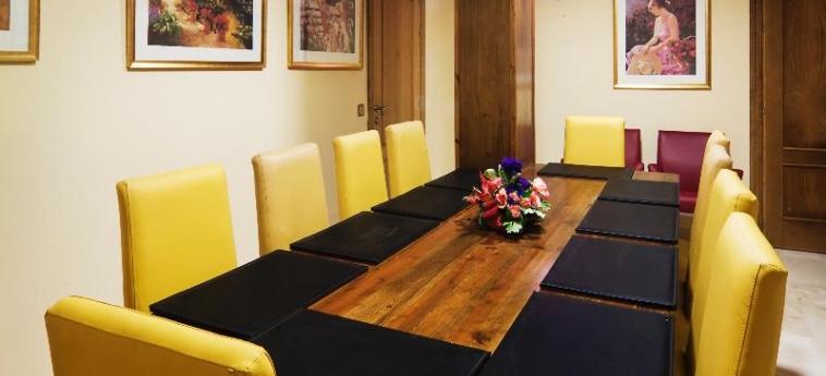 Hotel Fenix Torremolinos: Sala de conferencias TORREMOLINOS - COSTA DEL SOL