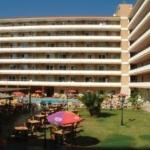 Hotel Apartamentos Buensol