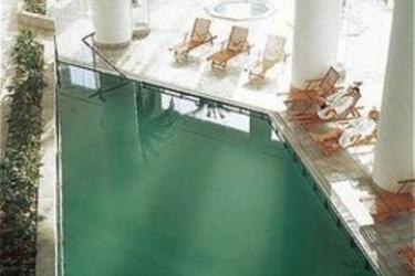 Hotel Crowne Plaza: Health Club TOTES MEER-EIN BOKEK