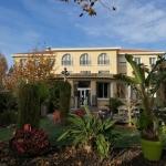 Hotel Adonis Sanary