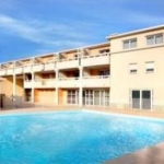 Hotel Appart'city Toulon Six-Fours-Les-Plages