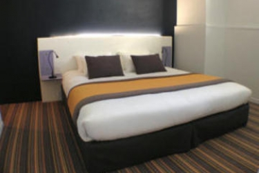 Privilege Appart-Hotel Saint Exupery: Chambre Double TOULOUSE
