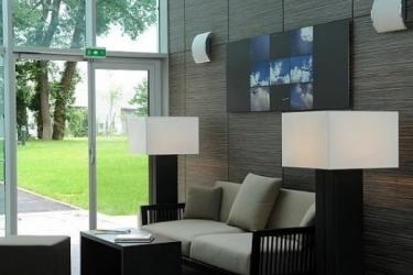 Zenitude Hotel & Residences Le Parc De L'escale: Dettagli Strutturali TOULOUSE