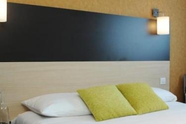 Zenitude Hotel & Residences Le Parc De L'escale: Room - Double TOULOUSE