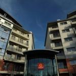 Zenitude Hotel & Residences Le Parc De L'escale