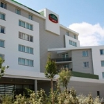 COURTYARD BY MARRIOTT TOULOUSE AIRPORT 4 Etoiles