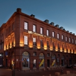 CROWNE PLAZA TOULOUSE 5 Sterne