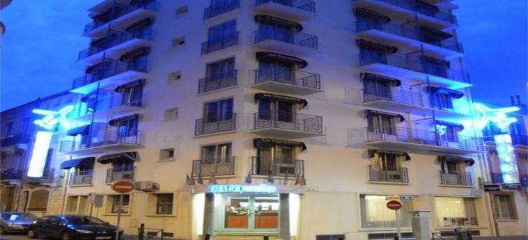 Hotel La Caravelle: Exterior TOULOUSE