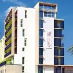 Hotel Appart'city Confort Tours
