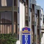 Hotel Best Western Plus L'artist