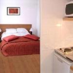 Hotel Sejours & Affaires Leonard De Vinci - Tours