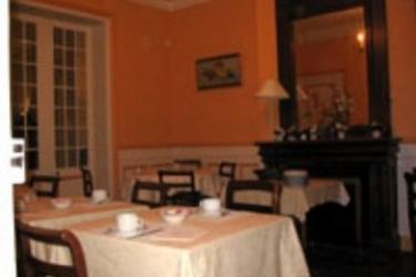 Hotel Rabelais Tours: Salle de Petit Déjeuner TOURS