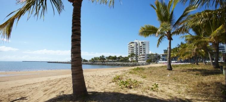 Australis Mariners North Holiday Apartments: Habitacion Comfort TOWNSVILLE - QUEENSLAND