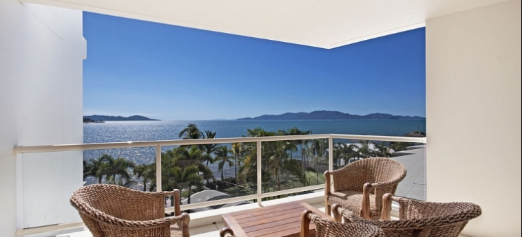 Australis Mariners North Holiday Apartments: Appartamento TOWNSVILLE - QUEENSLAND