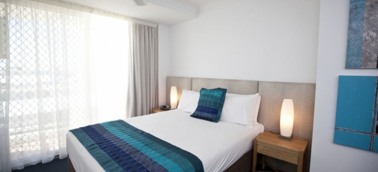 Australis Mariners North Holiday Apartments: Montagna TOWNSVILLE - QUEENSLAND