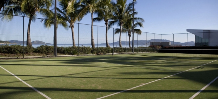 Australis Mariners North Holiday Apartments: Spa TOWNSVILLE - QUEENSLAND