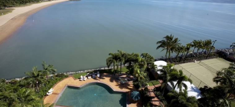 Australis Mariners North Holiday Apartments: Villette TOWNSVILLE - QUEENSLAND