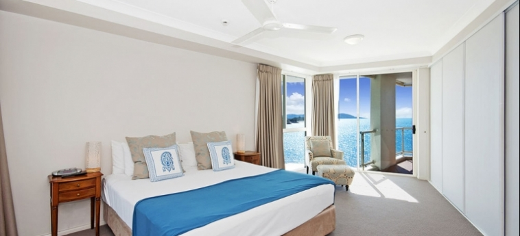Australis Mariners North Holiday Apartments: Apartment - Detail TOWNSVILLE - QUEENSLAND