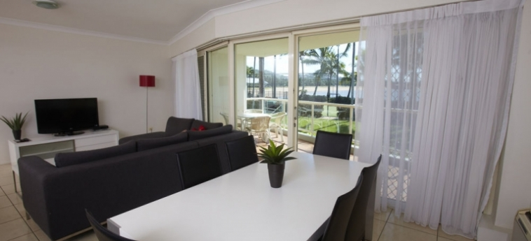 Australis Mariners North Holiday Apartments: Apartment TOWNSVILLE - QUEENSLAND