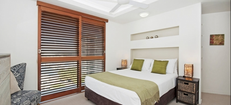 Australis Mariners North Holiday Apartments: Relaxation TOWNSVILLE - QUEENSLAND