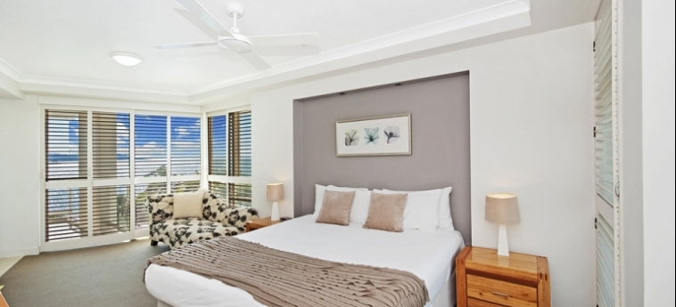 Australis Mariners North Holiday Apartments: Ski Resort TOWNSVILLE - QUEENSLAND