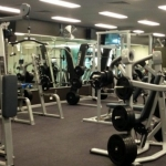 CLARION HOTEL TOWNSVILLE 4 Sterne