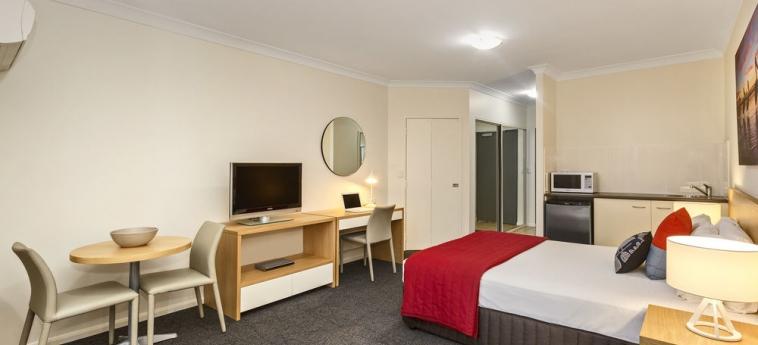 Hotel Quest: Wohnbereich TOWNSVILLE - QUEENSLAND