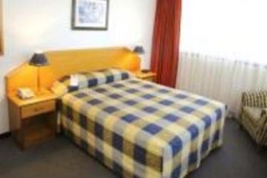 Plaza Hotel Townsville: Camera Matrimoniale/Doppia TOWNSVILLE - QUEENSLAND
