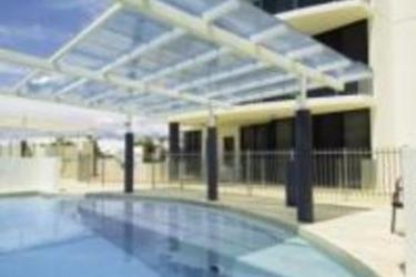 Plaza Hotel Townsville: Esterno TOWNSVILLE - QUEENSLAND