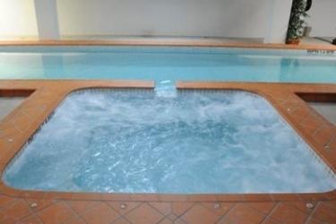 Plaza Hotel Townsville: Piscina Coperta TOWNSVILLE - QUEENSLAND