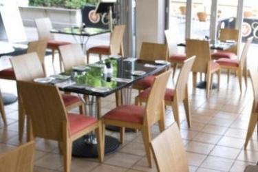 Plaza Hotel Townsville: Ristorante TOWNSVILLE - QUEENSLAND