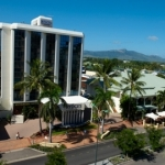 RYDGES SOUTHBANK TOWNSVILLE 4 Sterne