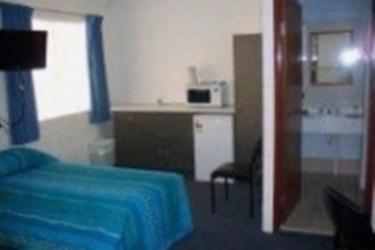 Hotel Cedar Lodge Motel: Habitaciòn Gemela TOWNSVILLE - QUEENSLAND