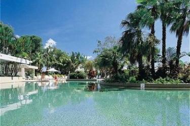 Hotel The Ville Resort - Casino: Außenschwimmbad TOWNSVILLE - QUEENSLAND