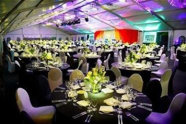Hotel The Ville Resort - Casino: Ballroom TOWNSVILLE - QUEENSLAND