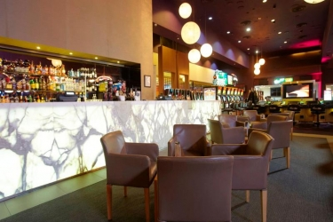 Hotel The Ville Resort - Casino: Bar TOWNSVILLE - QUEENSLAND