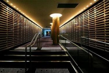 Hotel The Ville Resort - Casino: Eingang TOWNSVILLE - QUEENSLAND