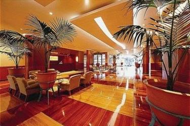 Hotel The Ville Resort - Casino: Hall TOWNSVILLE - QUEENSLAND