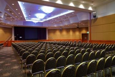 Hotel The Ville Resort - Casino: Konferenzraum TOWNSVILLE - QUEENSLAND