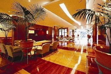 Hotel The Ville Resort - Casino: Lobby TOWNSVILLE - QUEENSLAND