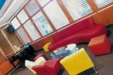 Hotel The Ville Resort - Casino: Lounge Bar TOWNSVILLE - QUEENSLAND