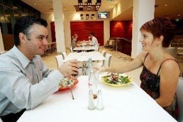 Hotel The Ville Resort - Casino: Restaurant TOWNSVILLE - QUEENSLAND