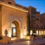 Hotel Palm Beach Palace Tozeur