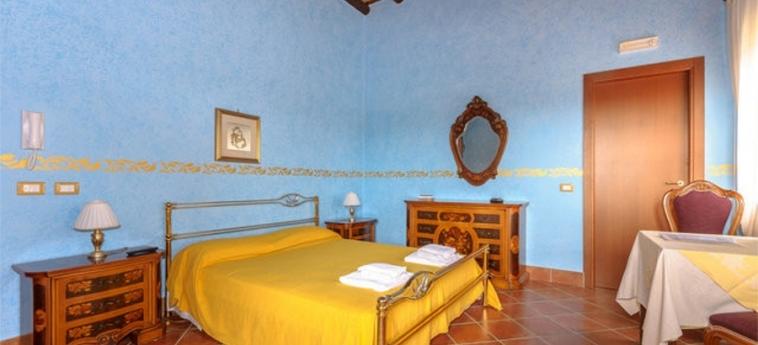 Hotel Baglio Tita: Chambre Double TRAPANI