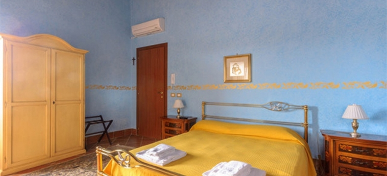 Hotel Baglio Tita: Chambre TRAPANI