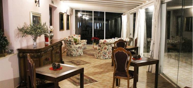 Hotel Baglio Tita: Detail TRAPANI